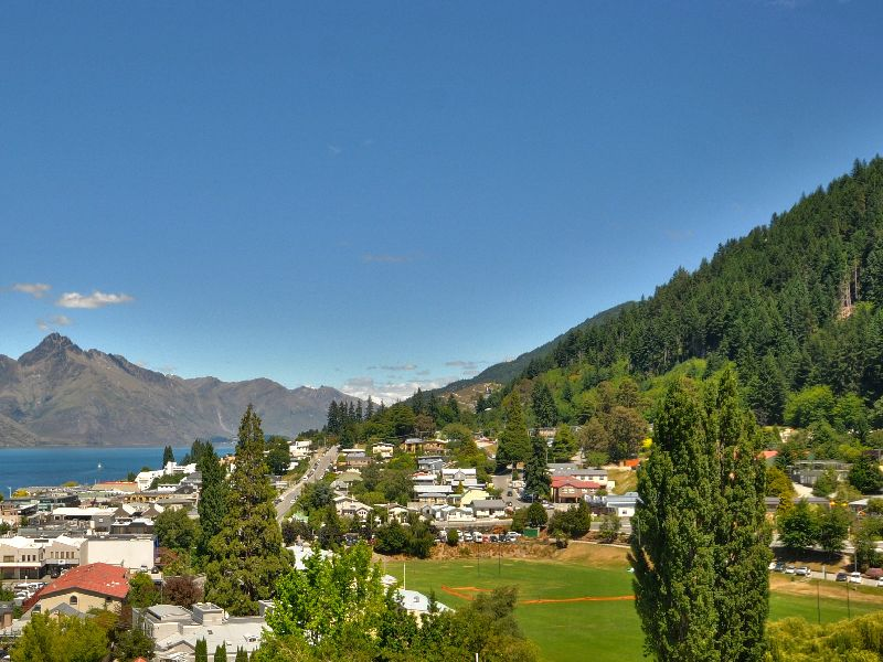 Queenstown Summer Views